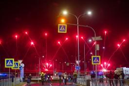 «Шоу на экране»: «Ростелеком» и Калининград.Ru запустили видеотрансляцию Мирового чемпионата фейерверков