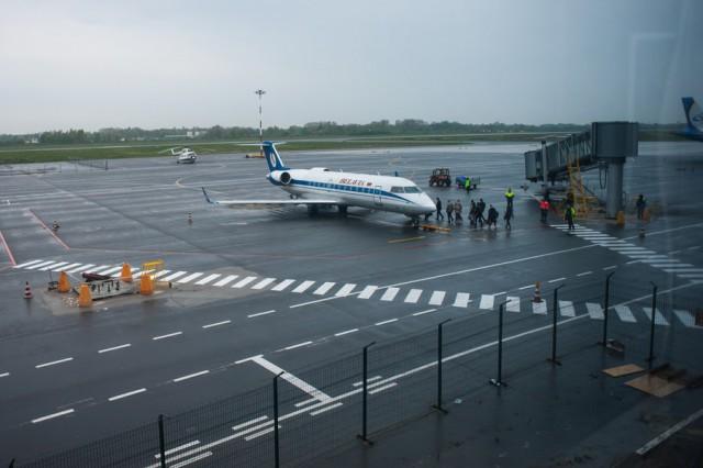 «Белавиа» полетела вКалининград изВитебска иобратно