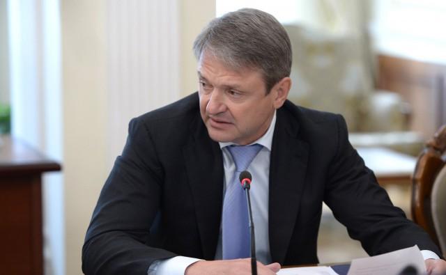 РФ закрепит мировое лидерство поэкспорту пшеницы— Ткачев