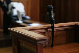 Бывшего замглавы администрации Черняховска осудили на пять лет за получение взятки