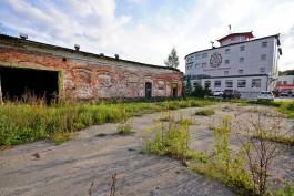 В Калининграде выставили на торги склады на территории более четырёх гектаров в конце Советского проспекта