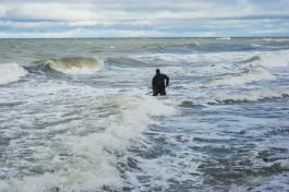 «Дождь и сильный ветер»: в Калининградской области ожидается ухудшение погоды