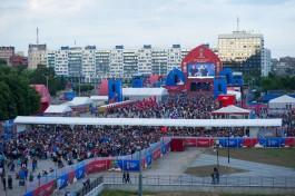 Эксперты: Вклад ЧМ в экономику Калининградской области составил 20% годового ВРП