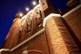 На реставрацию Фридрихсбургских и Королевских ворот готовы выделить 5 млн рублей