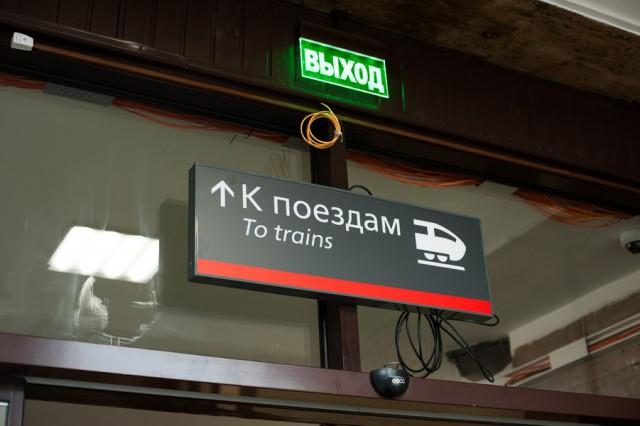 Для болельщиков ЧМ-2018 планируют запустить 4 бесплатных поезда Калининград