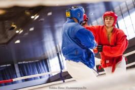 «Готовность номер один»: в Калининграде прошёл международный турнир по унифайту