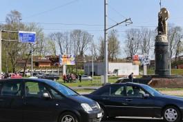 Спецпроект «Навигатор»: Почему кольцо на площади Василевского лучше перекрёстка