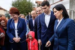 Алиханов: Оксана Астахова уходит в другой регион на повышение