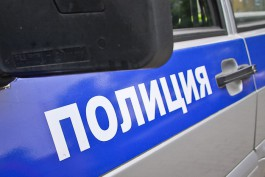 Полиция нашла в Черняховске одного из пациентов, сбежавших из медучреждения