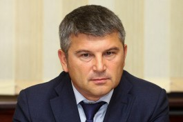 Маковский ответил на претензии прокуратуры о нарушениях при строительстве ветропарка в Ушаково