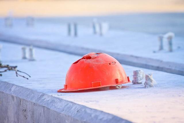 СКпроводит проверку пофакту смерти рабочего «Калининградгазификации» вкотловане