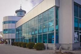 Музею Мирового океана снизят плату за вывоз мусора с 7 млн до 350 тысяч рублей