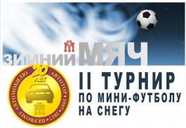 «Зимний мяч Автотора»: победители определятся 18 февраля