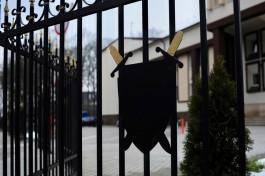 Природоохранная прокуратура обнаружила нарушения при эксплуатации скотомогильника под Багратионовском