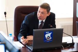 Верхолаз: Застройщики не хотят продавать жильё для переселения граждан по цене 65 тысяч рублей за «квадрат»