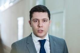 Алиханов: Для нас очень важно, чтобы правоохранители оперативно реагировали на сигналы о коррупции