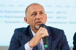 Александра Купцова утвердили главой комитета городского хозяйства мэрии Калининграда