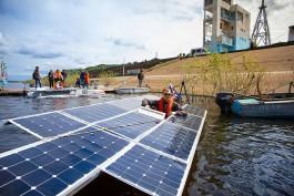 Впервые в истории Калининграда пройдёт гонка на солнечных батареях  «Солнечная регата»