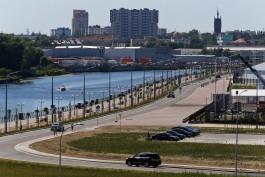 «Ведомости»: «Русал» сохраняет планы переехать в калининградский офшор