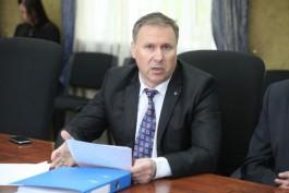 Владимир Никитин: Для области одним из основных факторов развития является приезд мигрантов