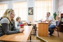 «Понимание для поступления»: в областном училище олимпийского резерва провели день открытых дверей
