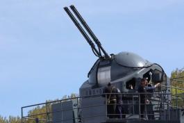 Пентагон признал, что НАТО не сможет защитить Прибалтику от вторжения России