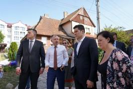 Совет депутатов Янтарного проголосовал за увольнение Алексея Заливатского
