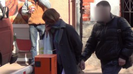 Суд продлил арест обвиняемой в заказном убийстве директора лицея №35 в Калининграде