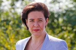 Министр инфраструктуры региона Елена Дятлова заразилась коронавирусом
