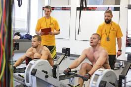 «Правила фитнеса»: что такое кроссфит