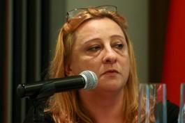 Ольга Боброва: Потребителю в условиях не социалистической, а рыночной экономики нельзя поддаваться панике