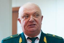 Начальник калининградской таможни: После жеребьёвки ЧМ-2018 оценим масштаб «бедствия»