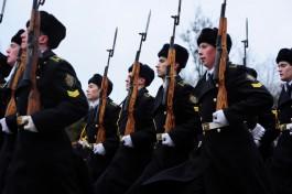 «Ответ на активность НАТО»: Минобороны создаёт новые военные соединения у западных границ