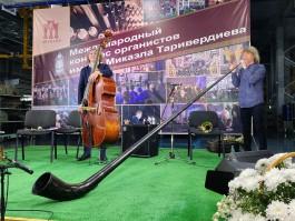 «Не забывать свои корешки»: в цеху АВТОТОРа прошёл необычный  концерт