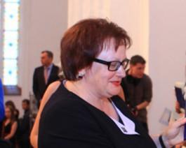Мандат Алексея Короткова в Облдуме перешёл Тамаре Тороповой