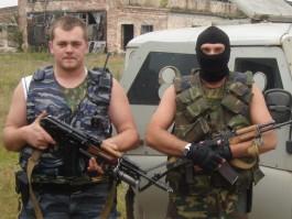 Народным участковым Калининградской области стал капитан полиции из Гвардейска