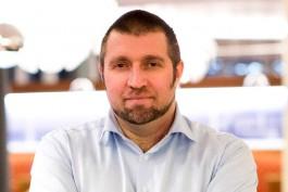 Дмитрий Потапенко: Шпалы у нас положить — это, конечно, женщины. А законы попринимать — в основном мужчины