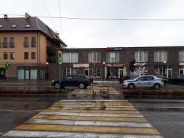 За день в Калининградской области сбили трёх человек на пешеходных переходах