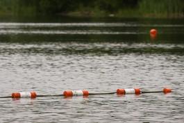 На Пелавском озере в Калининграде утонул подросток