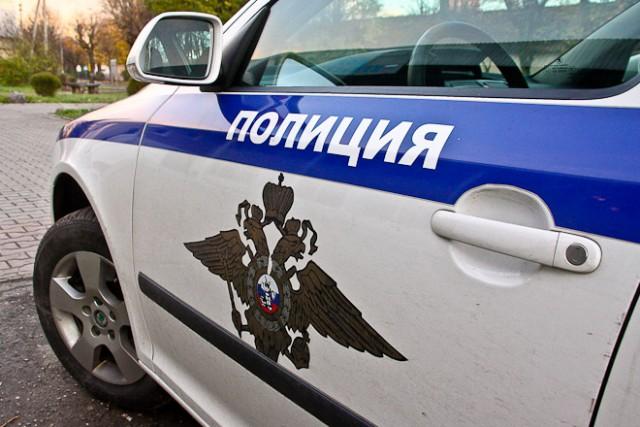ВКалининграде мужчина с тесаком имачете грозил уничтожить гостя