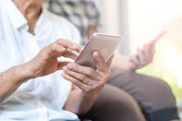 МегаФон предоставил пенсионерам скидку на тарифы с интернетом