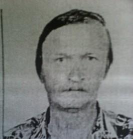 Полиция разыскивает калининградца, подозреваемого в незаконном обороте оружия