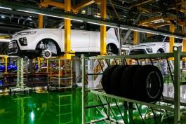 В 2021 году «Автотор» планирует увеличить долю производства по полному циклу до 50%
