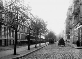 «Кёнигсберг в деталях»: Шютценштрассе — улица Минская и её окрестности