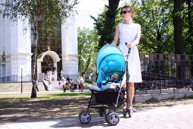 Дети либо карьера: кузбассовцы рассказали, что для них важнее