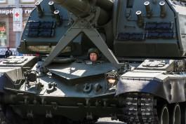 Калининградцев просят не посещать леса рядом с военными полигонами из-за боевых стрельб