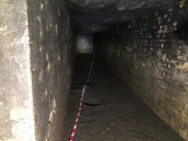 Немецкие подземелья в центре Зеленоградска хотят открыть для туристов