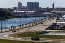 Акционеры «Русала» одобрили перерегистрацию компании в Калининграде