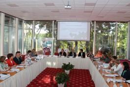 В Калининграде обсудили социально ориентированные проекты по финансовой грамотности