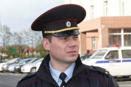 Хасазанов: За полгода в Калининграде выросло количество ДТП